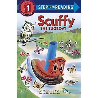 Scuffy the Tugboat by Kristen L. Depken - 9781101939291 Book