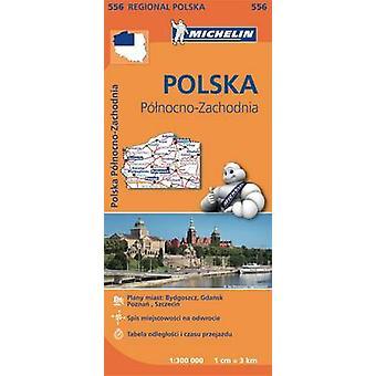 Poland North West - 9782067183841 Book