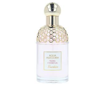 Guerlain Aqua Allegoria Flora Cherrysia Edt Spray 125 Ml Dla kobiet