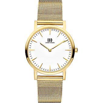 Danish Design IV05Q1235 London Dames Horloge