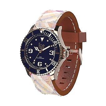 Ice-Watch Ice-controles Medium Beige Uhr (IS.BG. RG. U.C.14)