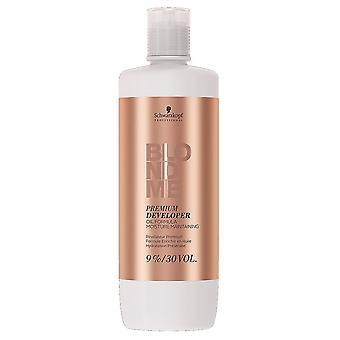Schwarzkopf Professional BlondMe Premium Sviluppatore - 9% 30 Vol