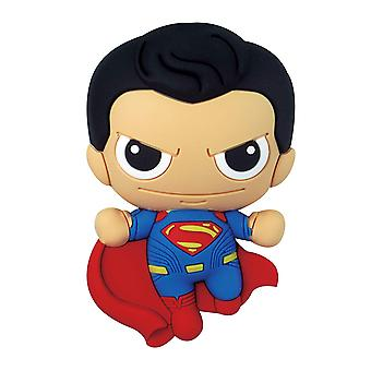 3D Foam Magnet - DC Comics - Superman New 45922