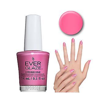 EverGlaze verlengde slijtage nagellak-Wednesday (82340) 14mL