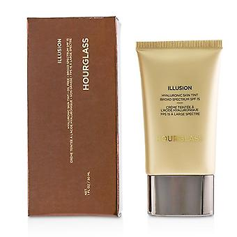 Hourglass Illusion Hyaluronic Skin Tint Spf 15 - - Shell - 30ml/1oz