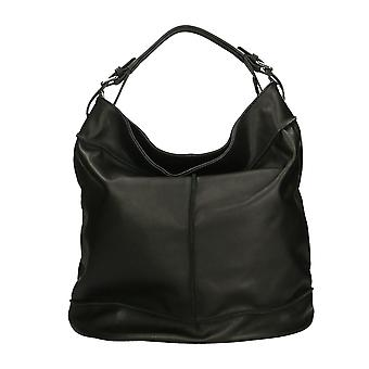 Leather shoulder bag Made in Italy AR3321