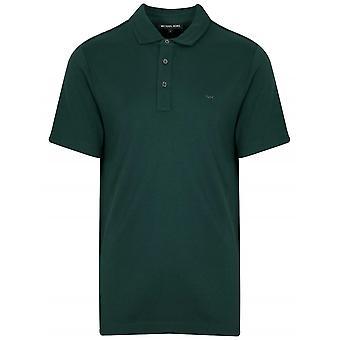 Michael Kors Classic Atlantic grønn Polo skjorte