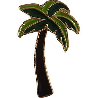 Pin - C&D - Flowers Palm Tree New Gifts lap-0071
