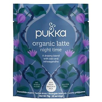 Pukka Night Time Latte 300g