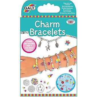Galt Charm armbånd-Craft Kit