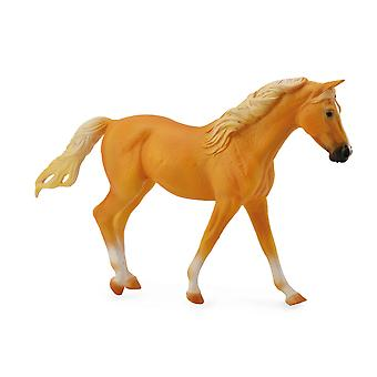 CollectA Missouri Fox Trotter Mare ? Palomino