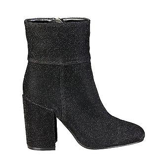 Fontana 2,0-schoenen-Enkellaarsjes-LULU_NERO-vrouwen-Schwartz-39