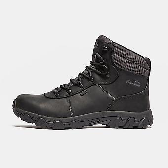 New Peter Storm Men's Caldbeck Waterproof Walking Boot Black