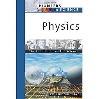 Fysik (pionjärer inom vetenskap)