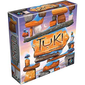 Tuki Board Games