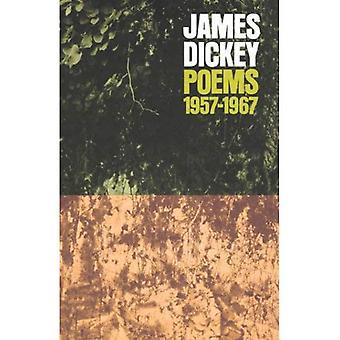 Poems, 1957-1967