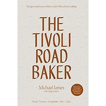Tivoli Road Baker by Michael James