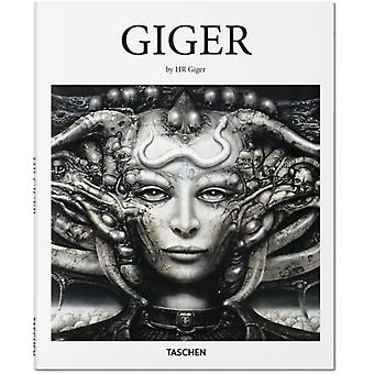 Giger by H R Giger