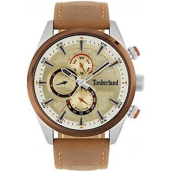 Timberland - Watch - Men - TBL.15953JSTBN/04 - RIDGEVIEW