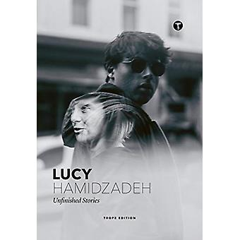 Lucy Hamidzadeh by Lucy Hamidzadeh