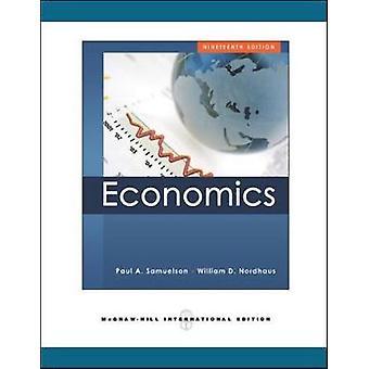 Economics Intl Ed by Paul Samuelson