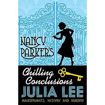 Nancy Parkers Chilling Conclusions by Julia Lee