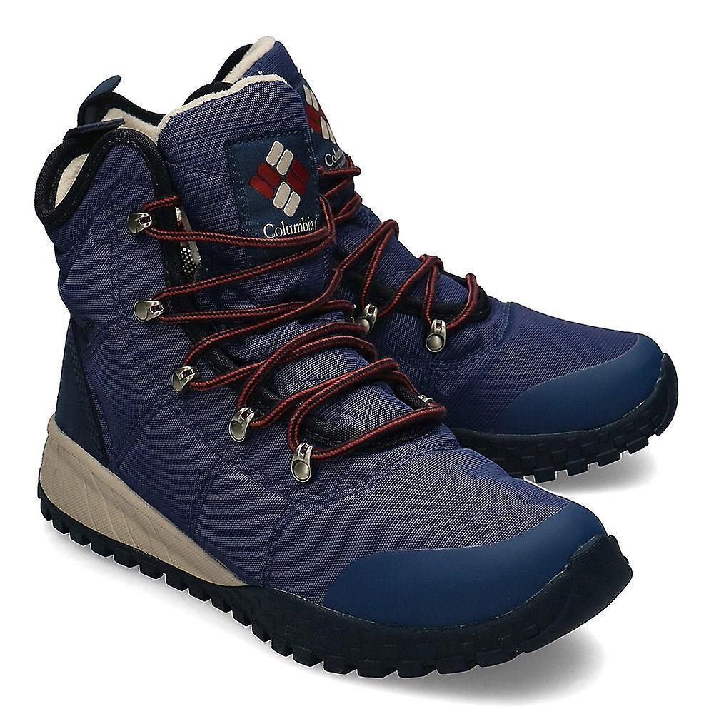 Columbia Fairbanks Omniheat BM2806469 trekking winter men shoes bdSlNe