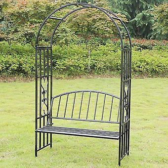 Victorian Style Garden Arch
