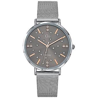 Watch Go Girl Only 695930 - Milanese Grey Women's Steel