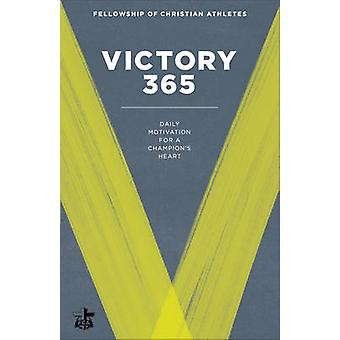 Victory 365 by Fellowship of Christian Athletes