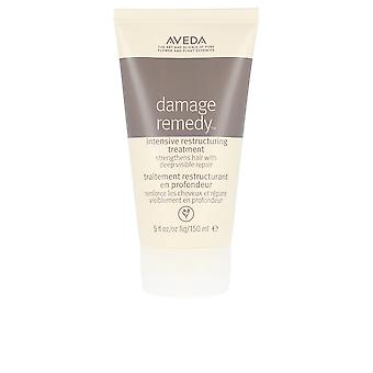 Aveda Damage Remedy Intensive Restructuring Treatment 150 Ml Unisex