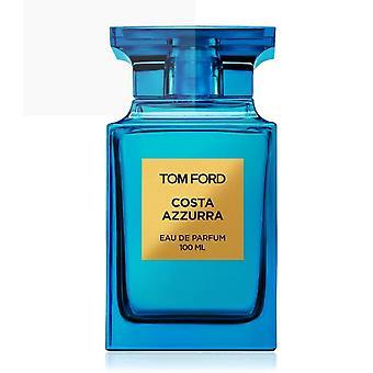 Tom Ford 'Costa Azzura' Eau De Parfum 3. 4 oz/100 ml nowy, w pudełku