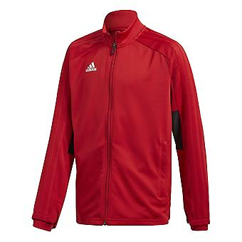 Adidas Junior Condivo 18 Training Jacket