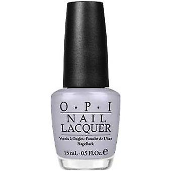 OPI Nagellack seine Totally Fort Wert es 15ml