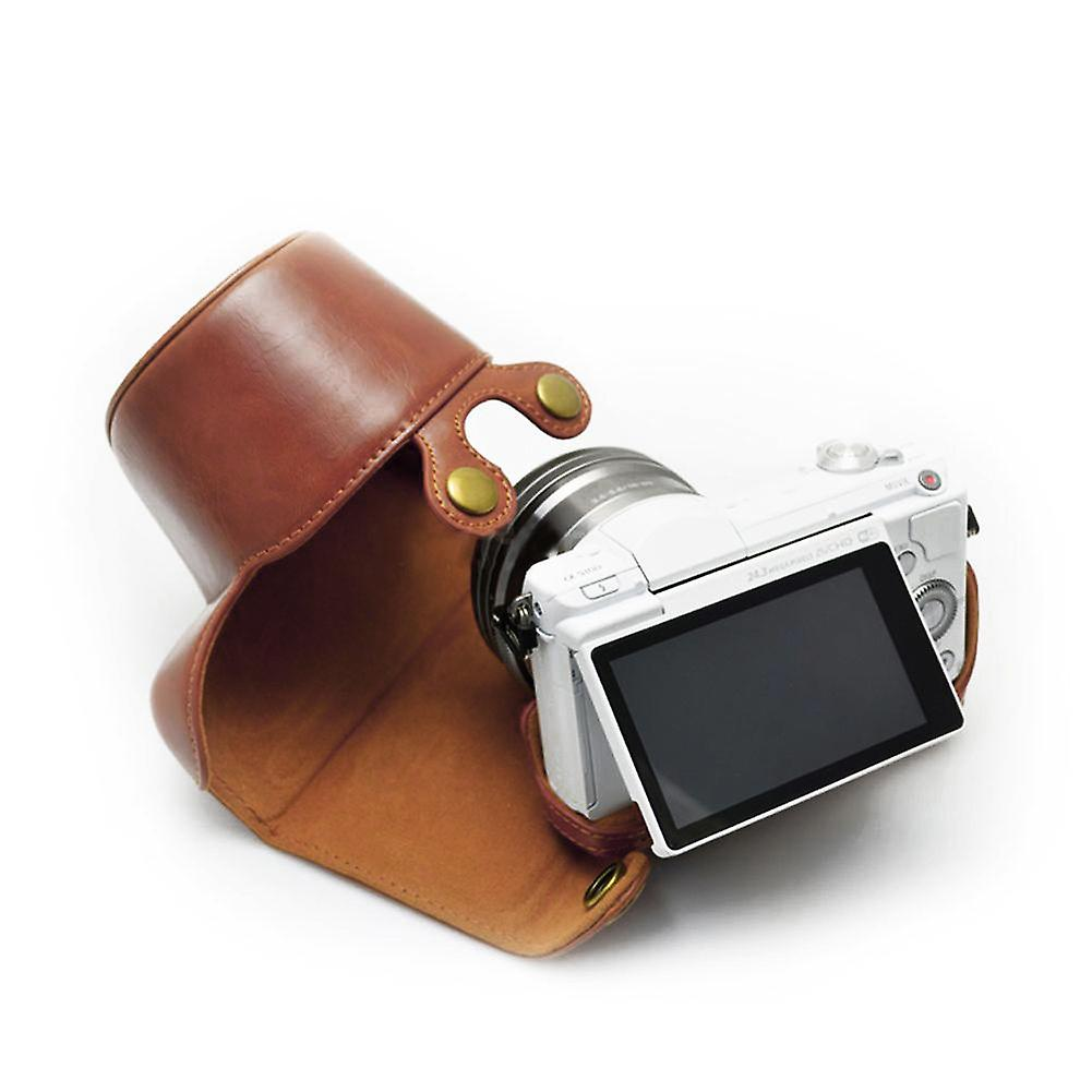 E-Mount Camera Case for Sony A5000