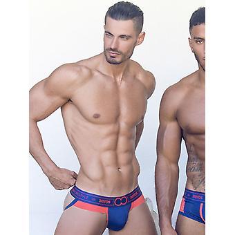 2EROS Kratos Jockstrap Underwear Fiery Seas | Men's Underwear | Men's Jockstrap