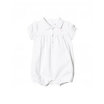Polo Ralph Lauren Childrenswear Bubble kruippakje