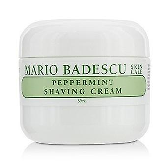 Mario Badescu Pfefferminze Rasiercreme 59ml/2oz