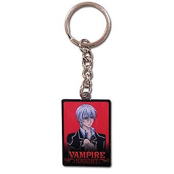 Key Chain - Vampire Knight - New Metal Zero Toys Anime Licensed ge4937