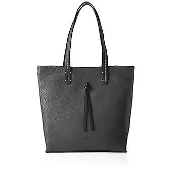 Tom Tailor Acc Ellen - Donna Grau shoulder bags 10x29x41 cm (L x H D)