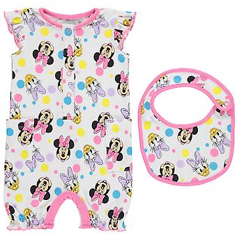 Character Kids S Romper Bb03 Baby Infants Sleepsuit Short Sleeve