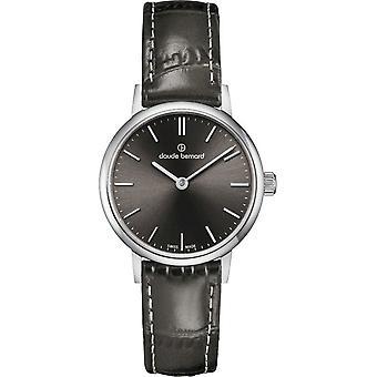 Claude Bernard - Wristwatch - Women - Slim Line - 20215 3 GIN