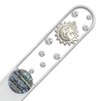 Sun cristallo lima per unghie JW-S4