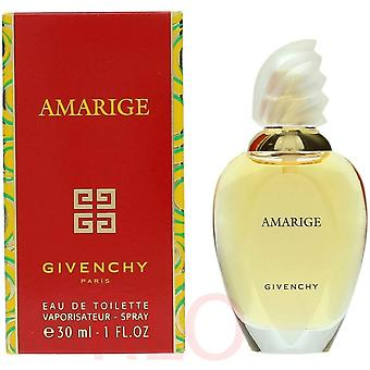 Givenchy NO STOCK Givenchy Amarige Eau De Toilette For Her