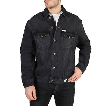 Guess Original Men All Year Jacket - Black Color 38111