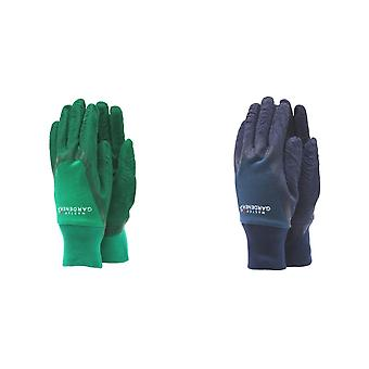 Town & Country Mens Professional The Master Gardener Gloves