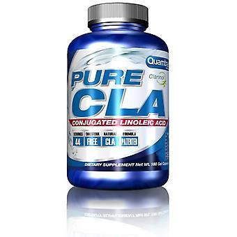 Quamtrax Nutrition Pure CLA 90 Capsule