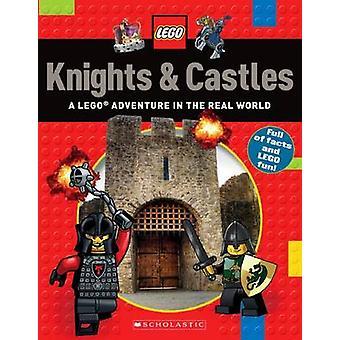 Knights & Castles by Scholastic - Penelope Arlon - 9780545947671 Book