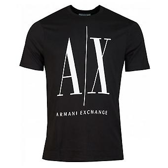 Armani Exchange Grande Icône T-Shirt