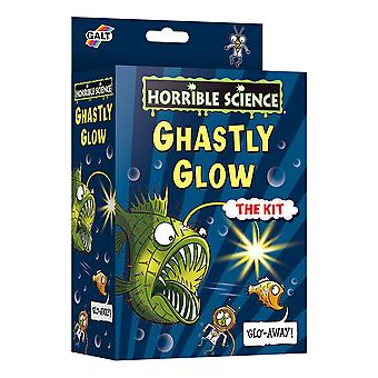 Galt Toys Ghastly Glow Make Your Own Glowing Potion Kit